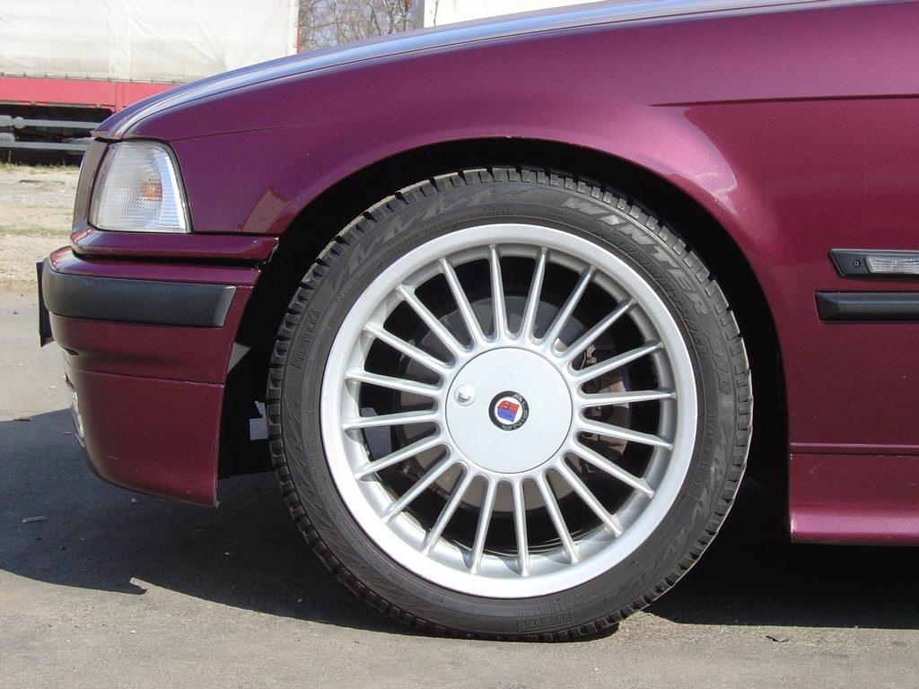 Bremsenumbau Bmw E36 Auf 300mm Bremsscheiben Vom Bmw E46